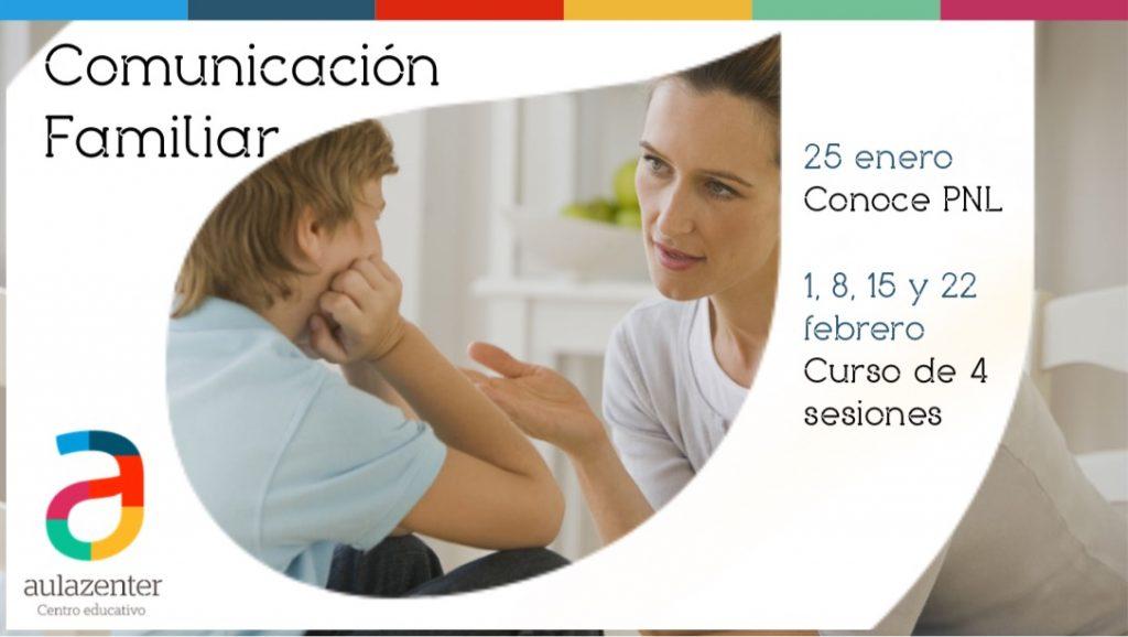 aulazenter comunicación familiar