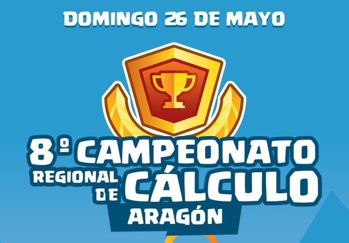8º Campeonato Regional de Cálculo Mental