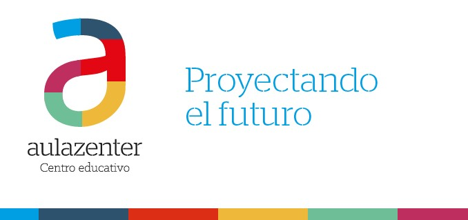 Curso escolar 2020/2021 Aulazenter