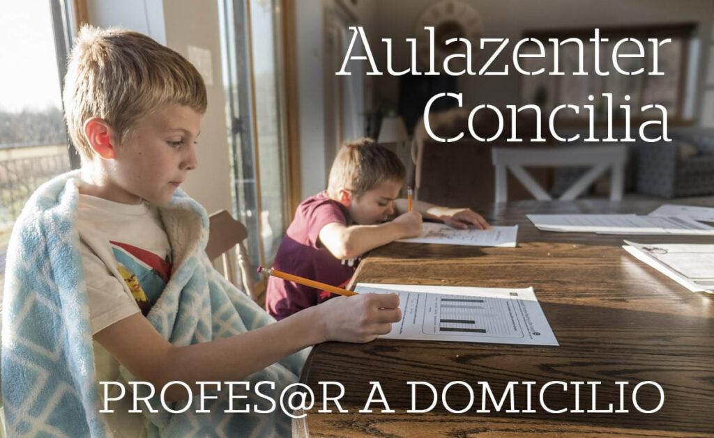 Aulazenter concilia